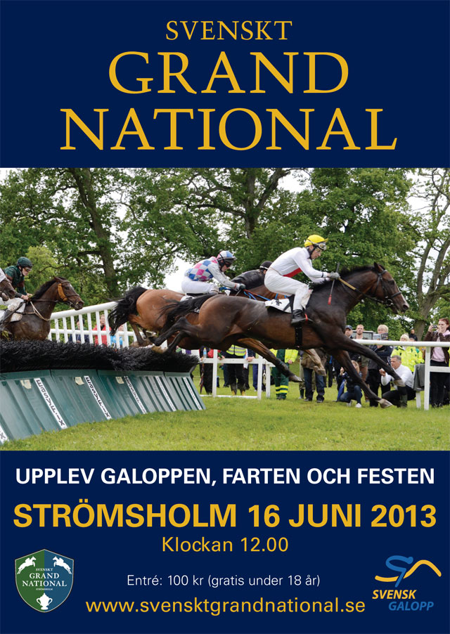 Svensk Grand National