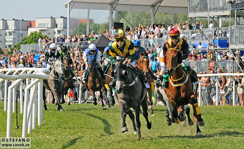 Nationaldagsgalopp 16 2