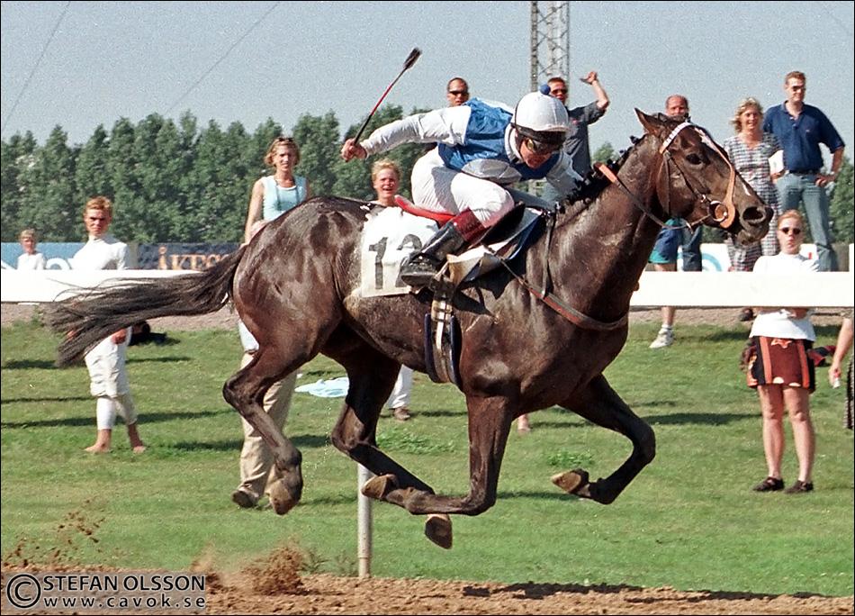 TBT: Svenskt Derby 1997